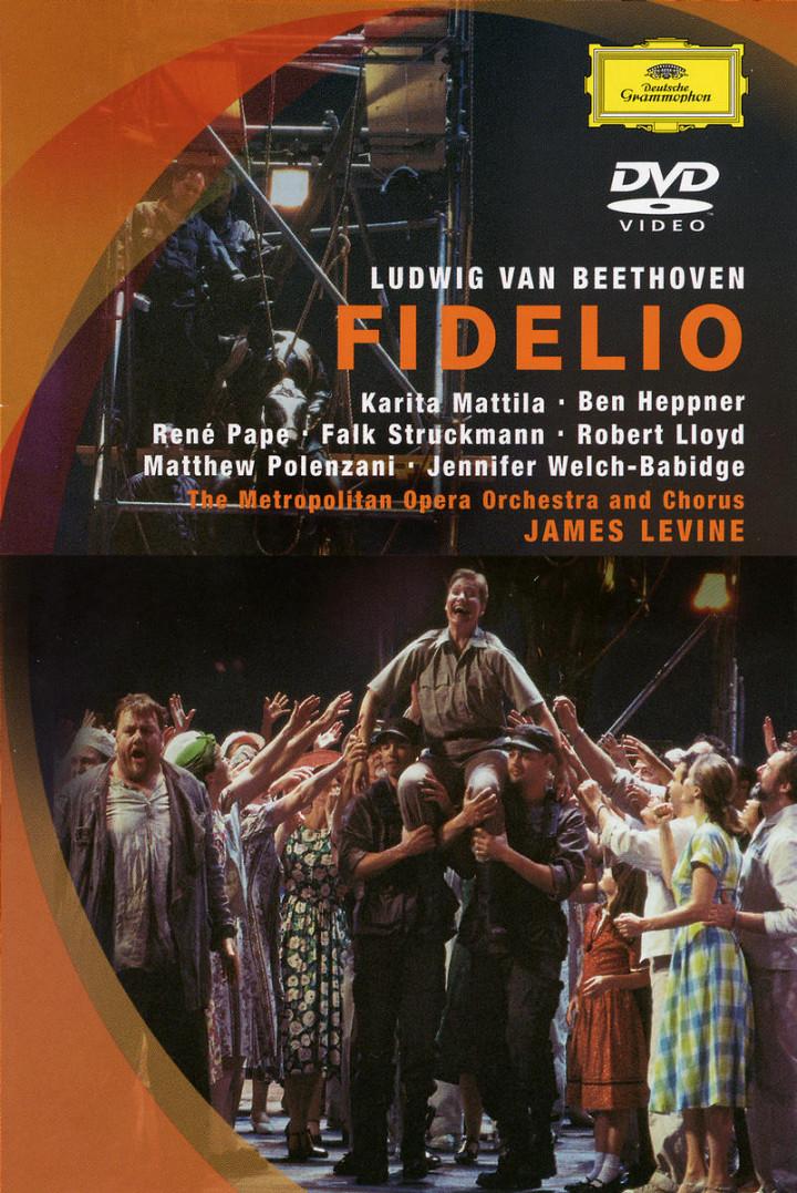 Beethoven: Fidelio 0044007305290