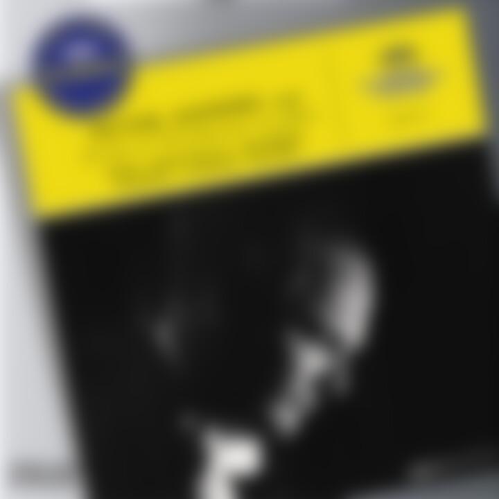 Peter Anders - Opernarien und Orchesterlieder 0028946367724