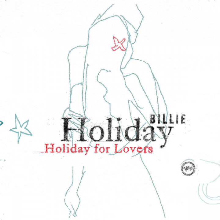 Billie Holiday For Lovers 0731458993225