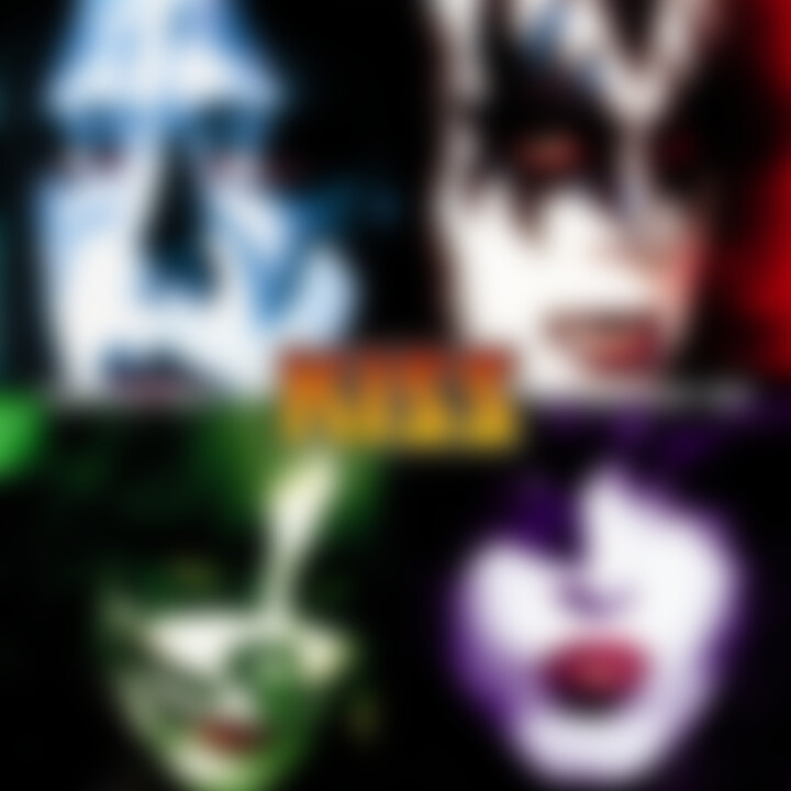 The Very Best Of Kiss 0044006330420