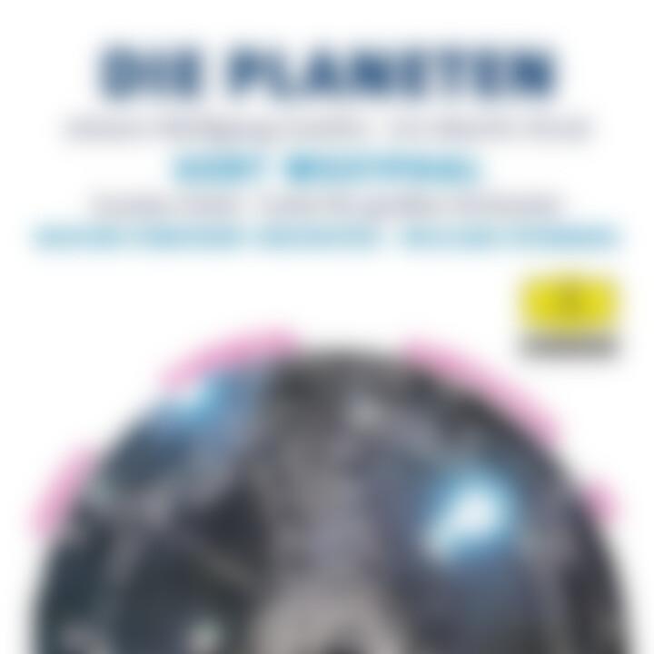 Die Planeten 0028947179926