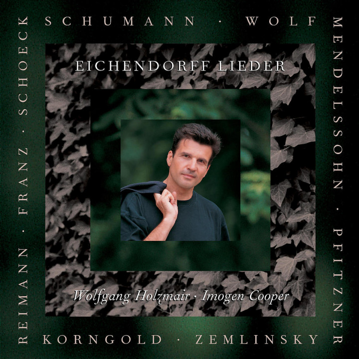 Eichendorff Lieder 0028946499128