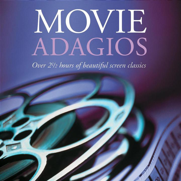 Movie Adagios 0028946850626