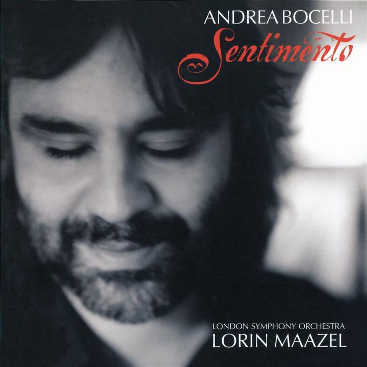 Andrea Bocelli - Sentimento 0028947040020