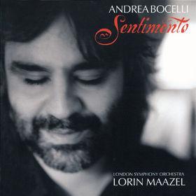 Andrea Bocelli, Andrea Bocelli - Sentimento, 00028947040026