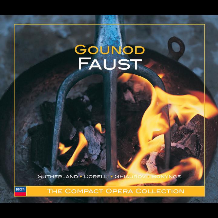 Gounod: Faust 0028947056328
