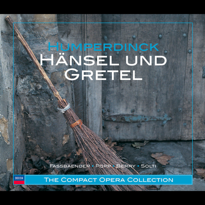 Hänsel und Gretel 0028947056720