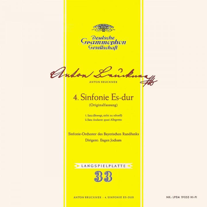 Sinfonie Nr. 4 Es-dur 0028946938928