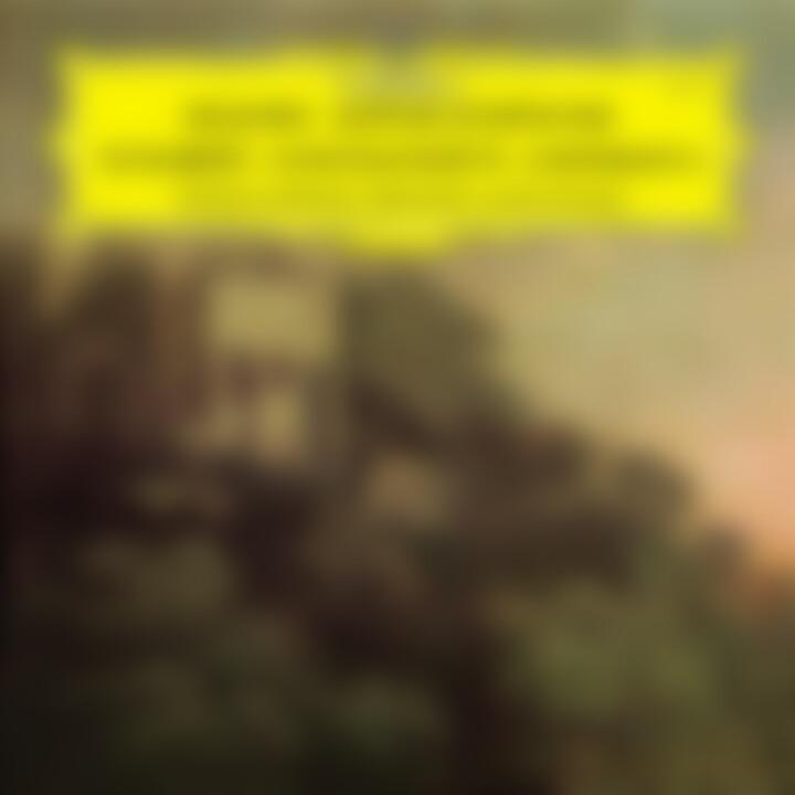 """Sinfonie Nr. 41 """"Jupiter-Sinfonie""""; Sinfonie Nr. 8 """"Unvollendete"""" 0028946979828"""
