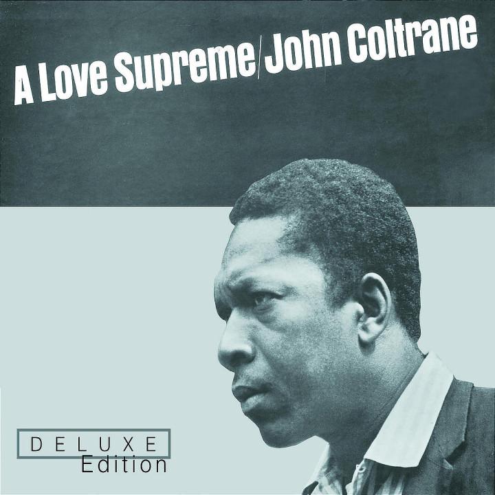 A Love Supreme 0731458994525