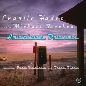 Charlie Haden, American Dreams, 00044006409627