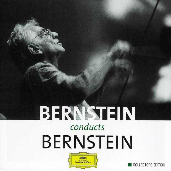 Bernstein conducts Bernstein 0028946982927