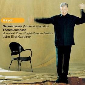 Haydn: Masses Vol.2, 00028947028628