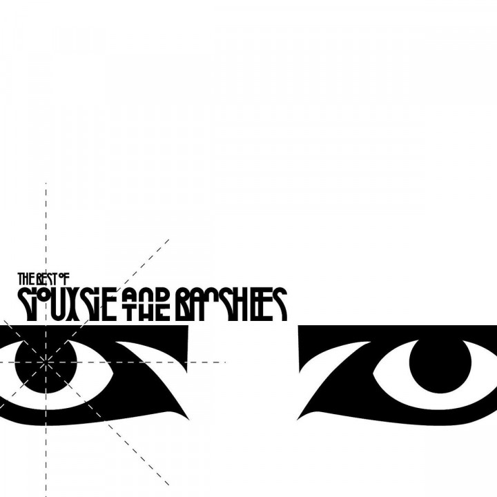 Very Best Of Siouxsie & The Banshees - Limited Edition 0044006515029