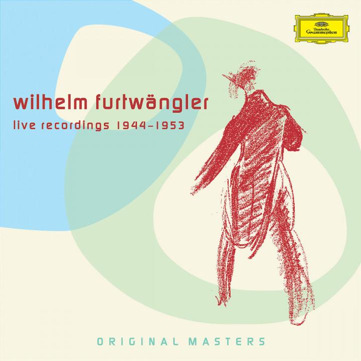 Wilhelm Furtwängler - Live Recordings 1944-1953 0028947403025