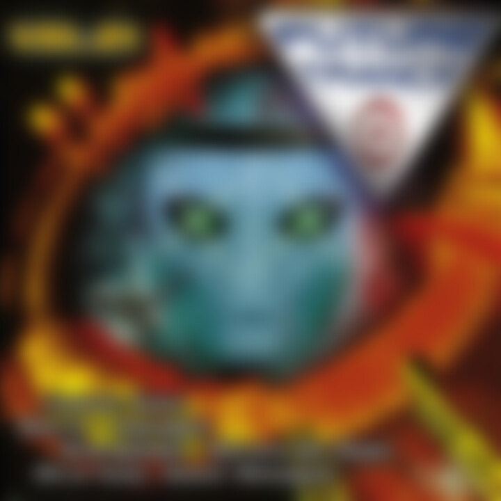 Future Trance (Vol. 21) 0044006966328