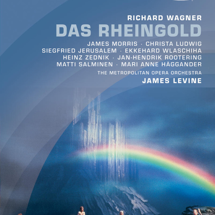 Wagner: Das Rheingold 0044007303690
