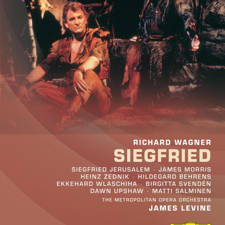 Wagner: Siegfried 0044007303793