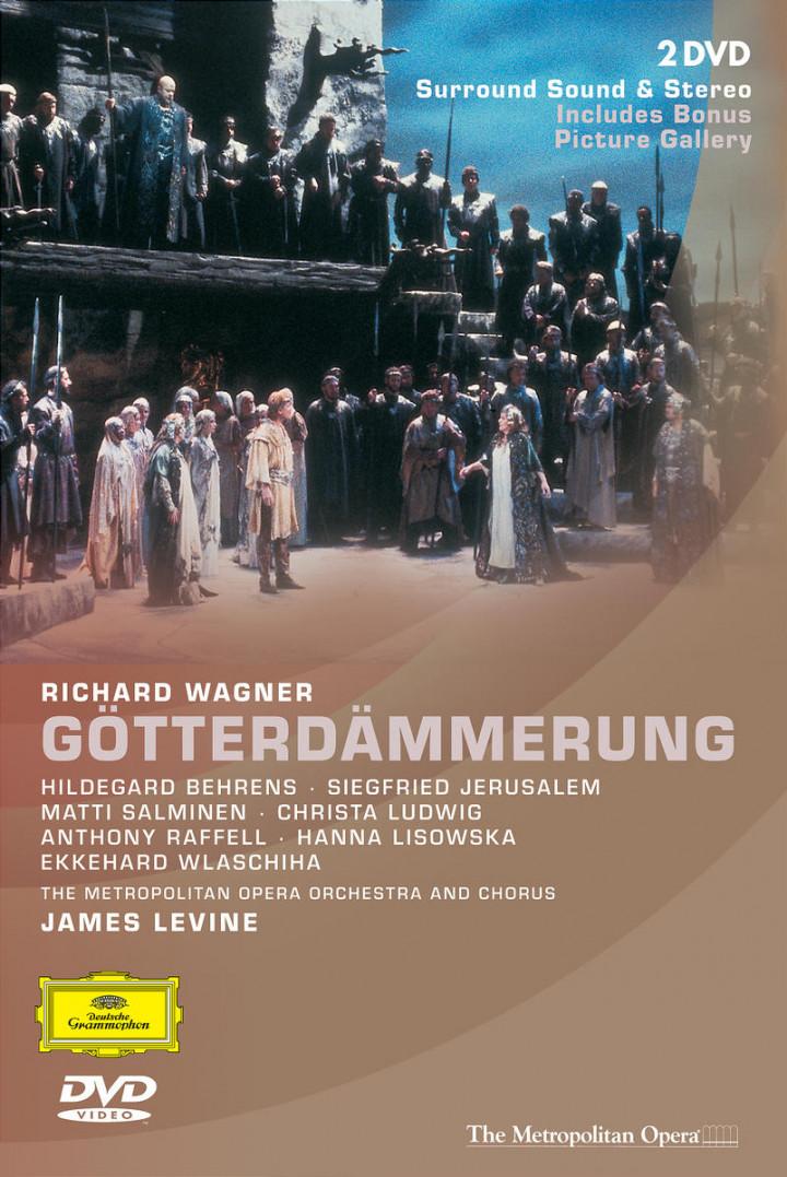 Wagner: Götterdämmerung 0044007304093
