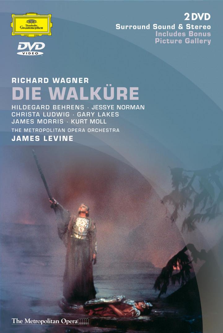 Wagner: Die Walküre 0044007304990