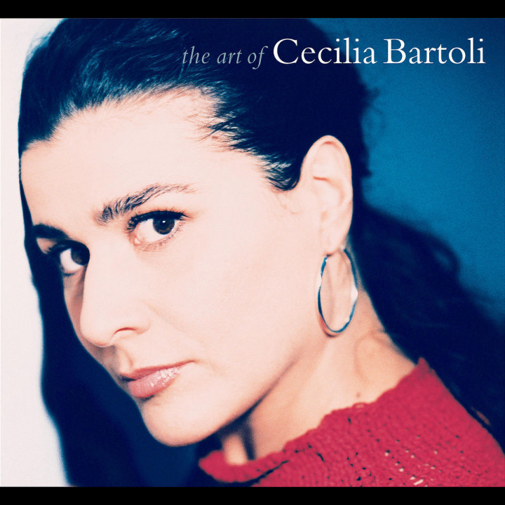 Cecilia Bartoli - The Art of Cecilia Bartoli 0028947338028