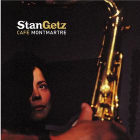 Stan Getz, Café Montmartre, 00731458675525