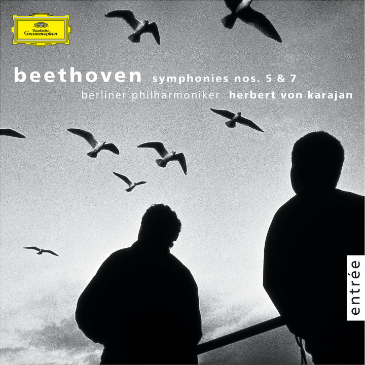 Beethoven: Symphonies Nos.5 & 7 0028947173528