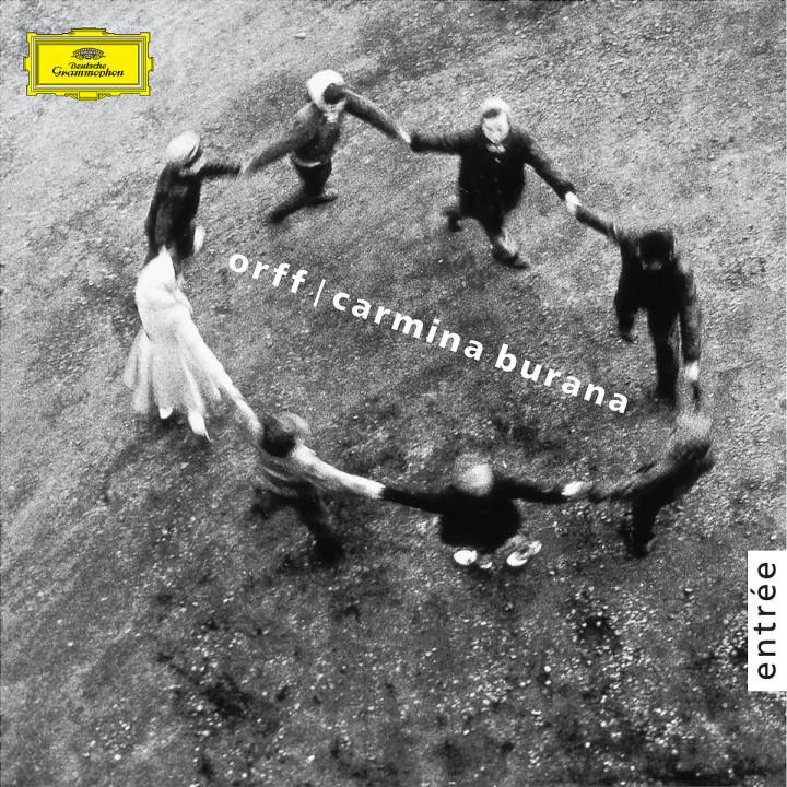 Carmina Burana 0028947173920