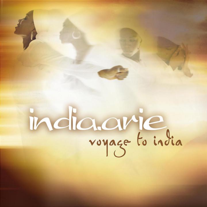 Voyage To India 0044001670028