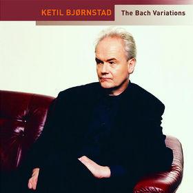 Bach Variations, 00044001726729