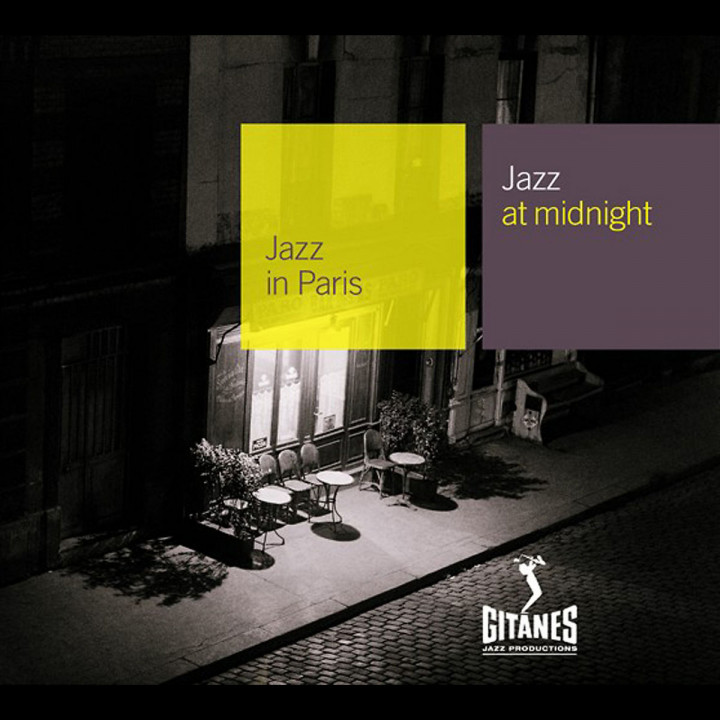 Jazz At Midnight (Vol. 101) 0044001844623
