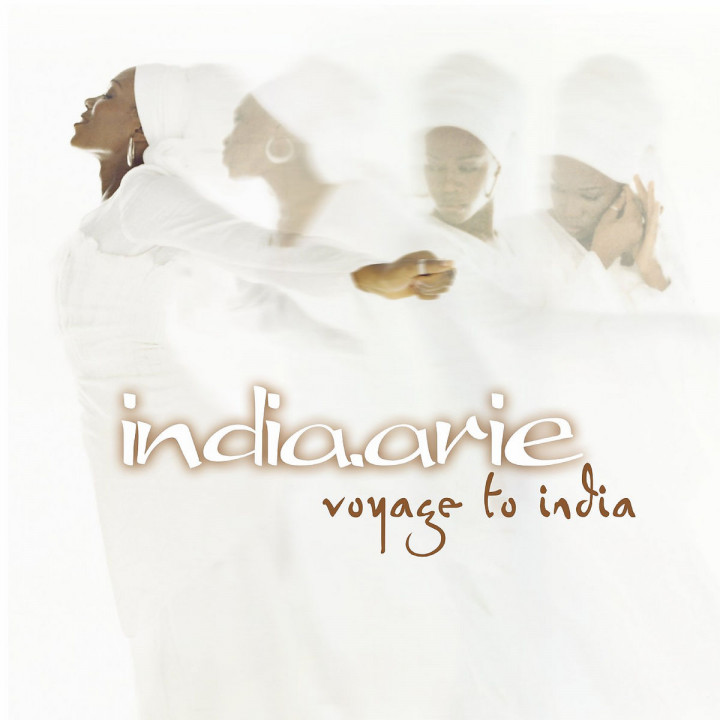 Voyage To India - Limited Edition 0044006475521