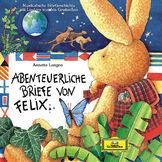 Iris Gruttmann, Abenteuerliche Briefe von Felix, 00028947177821