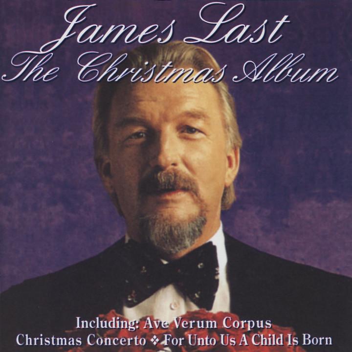 The Christmas Album 0731455064126