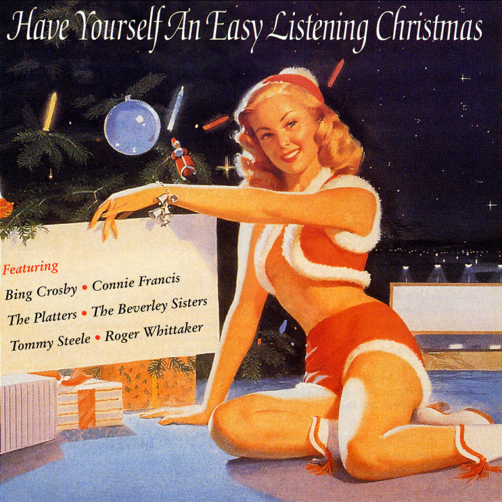 Have Yourself A Swinging Christmas 0731455211027
