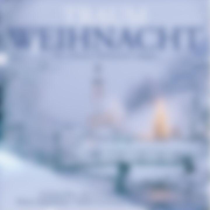 Traumweihnacht - Die schönsten Weihnachts-Adagios 0028946850327