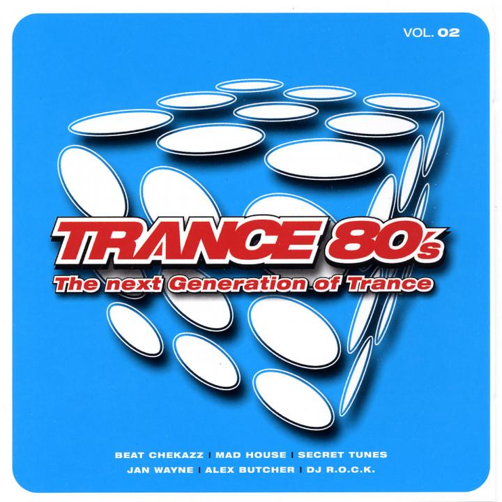 Trance 80s (Vol. 2) 0044006984621