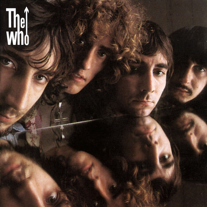 The Who - Ultimate Collection 0044006526920