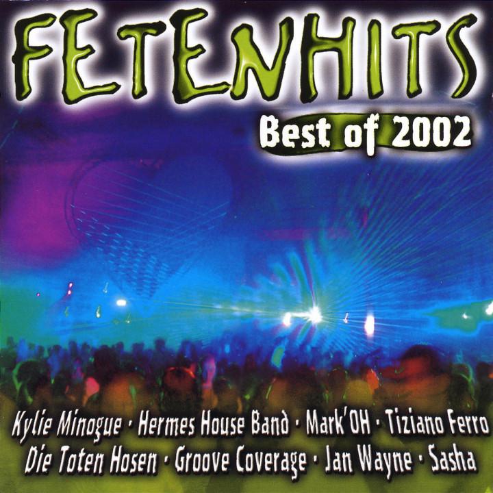 Fetenhits -  Best Of 2002 0044006985622