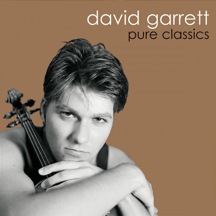 David Garrett - Nokia Night of the Proms 0028947418322
