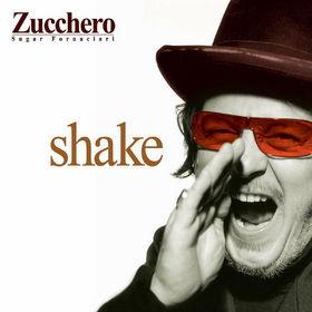 Zucchero, Shake, 00731458974925