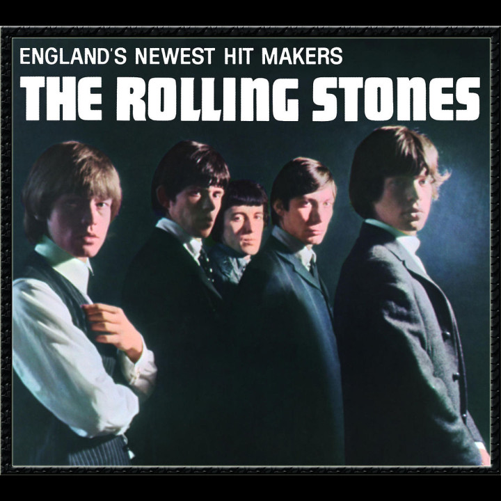 England's Newest Hit Makers 0042288231624