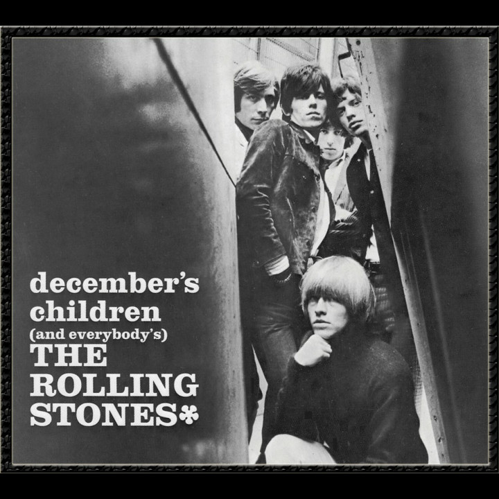December's Children (and everybody's) 0042288232120