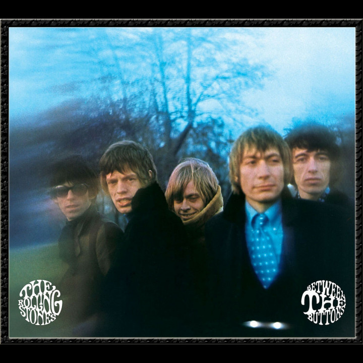 Between The Buttons 0042288232625