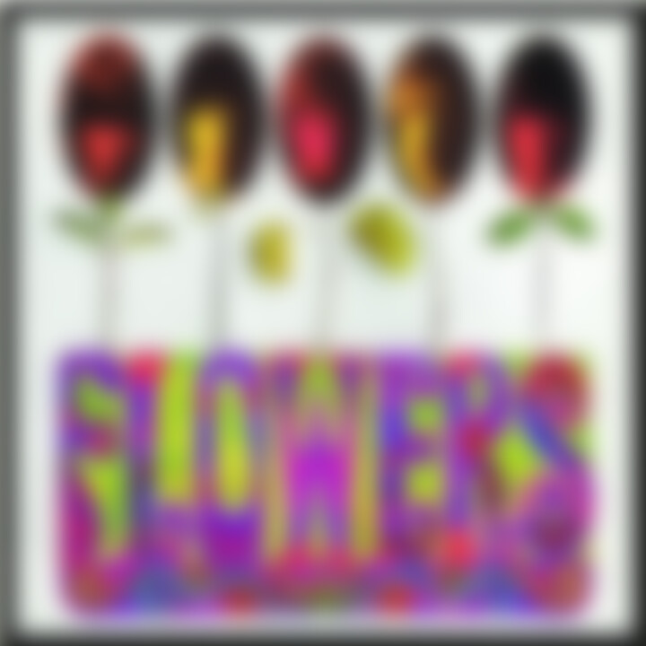 Flowers 0042288232821