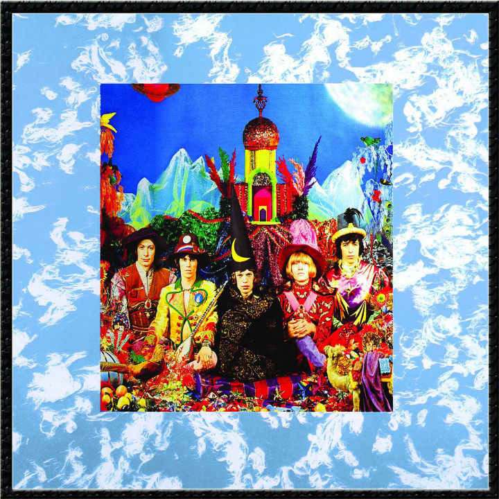 Their Satanic Majesties Request 0042288232924