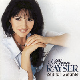 Mara Kayser, Zeit für Gefühle, 09002723250305