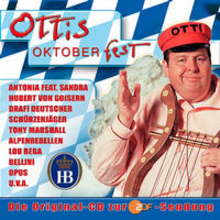 Otti's Oktoberfest 9002722303679