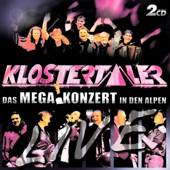Live - Das Mega-Konzert in den Alpen 9002722303705