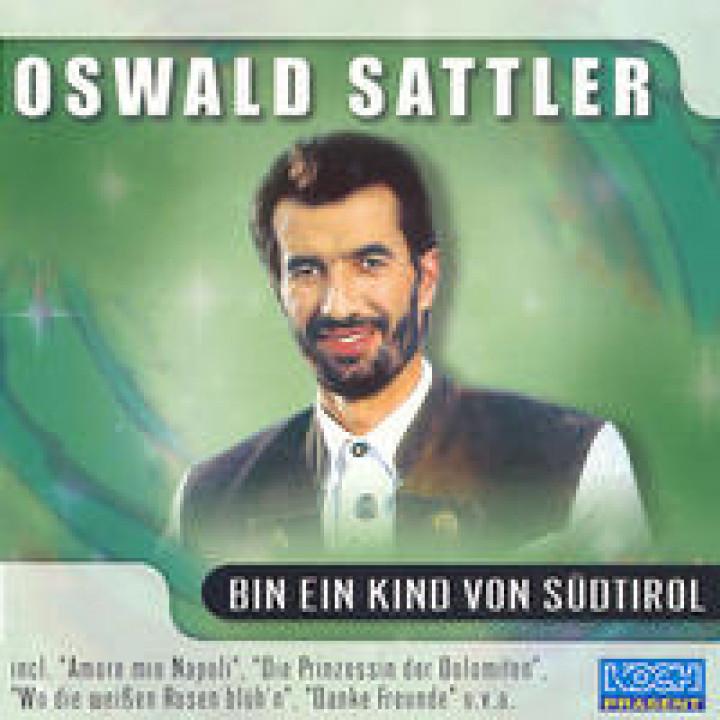 Bin ein Kind von Südtirol 9002722982438